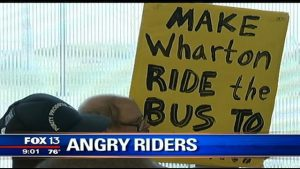 Angry Riders