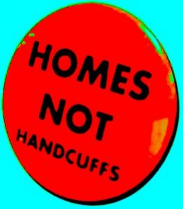 homes-not-handcuffs