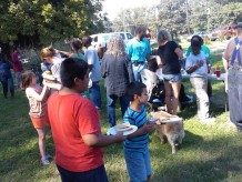 MSPJC Volunteer Appreciation Day!
